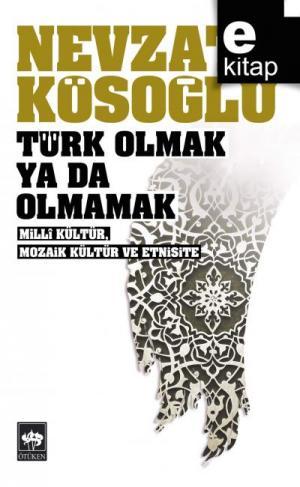 Türk Olmak ya da Olmamak / e-kitap