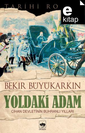 Yoldaki Adam / e-kitap