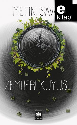 Zemheri Kuyusu / e-kitap