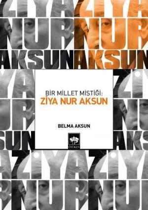 Ziya Nur Aksun