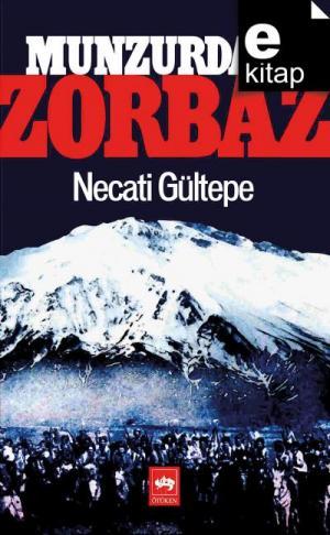 Munzurdaki Zorbaz / e-kitap