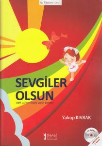 Sevgiler Olsun (CD'li)