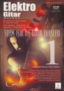 Elektro Gitar Metodu / Selim Işık ile Gitar Dersleri - 1