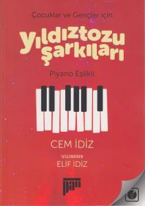 Yıldıztozu Şarkıları (CD'li)
