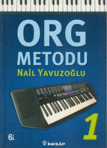 Org Metodu 1