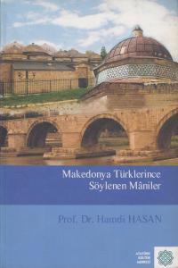 Makedonya Türklerince Söylenen Mâniler