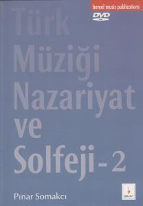 Türk Müziği Nazariyat ve Solfeji - 2