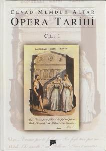 Opera Tarihi Cilt 1