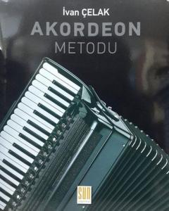 Akordeon Metodu / İvan Çelak