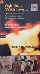 Aşk İle... With Love... (2 CD'li)