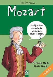 Benim Adım... Mozart