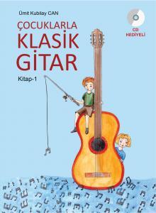 Çocuklarla Klasik Gitar