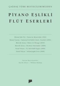 Piyano Eşlikli Flüt Eserleri