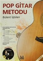 Pop Gitar Metodu (DVD'li)