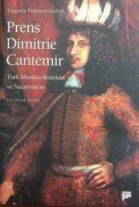Prens Dimitrie Cantemir