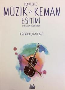 Renklerle Müzik ve Keman Eğitimi
