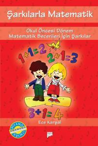 Şarkılarla Matematik (Piyano Eşlikli) - CD'li