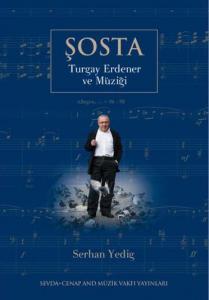 ŞOSTA - Turgay Erdener ve Müziği - CD'li