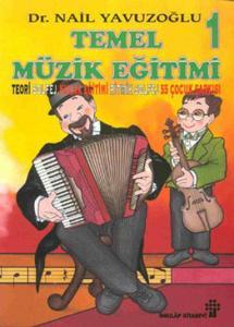 Temel Müzik Eğitimi 1