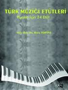 Türk Müziği Etütleri