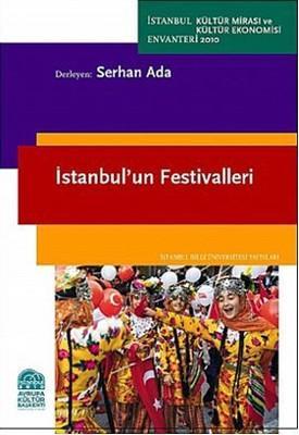 İstanbul'un Festivalleri %10 indirimli Serhan Ada