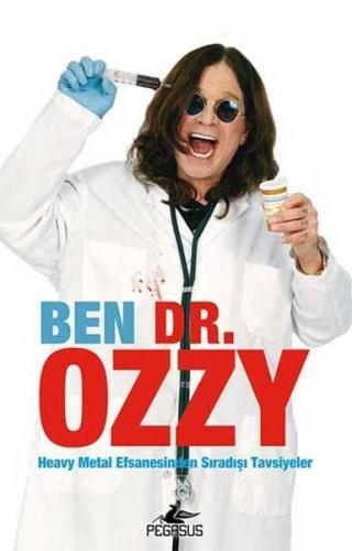 Ben Dr. Ozzy