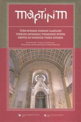 Maftirim Türk - Sefarad Sinagog İlahileri (4 CD + 1 DVD)