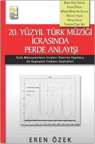 20. Yüzyıl Türk Müziği İcrasında Perde Anlayışı/21. Yüzyıl Türk Müziği