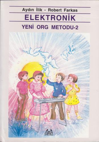 Elektronik Yeni Org Metodu 2