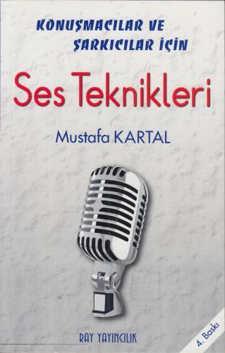Ses Teknikleri %10 indirimli Mustafa Kartal