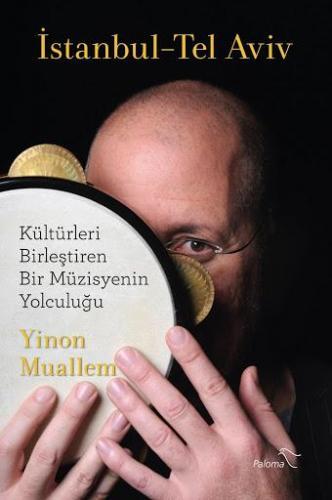 İstanbul-Tel aviv Yinon Muallem