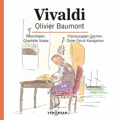 Vivaldi Olivier Baumont