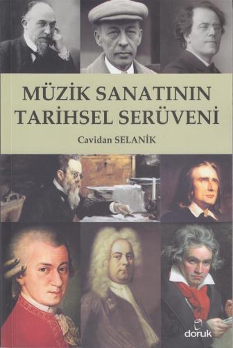 Müzik Sanatının Tarihsel Serüveni %10 indirimli Cavidan Selanik