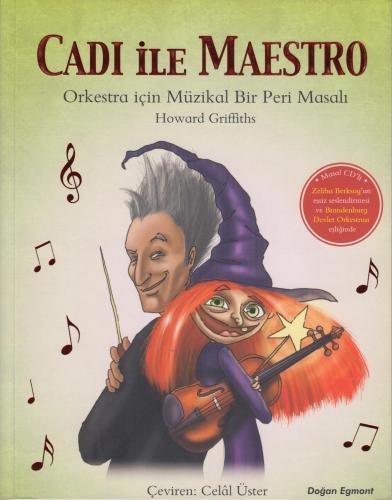 Cadı ile Maestro