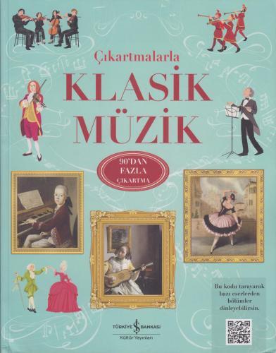 Çıkartmalarla Klasik Müzik