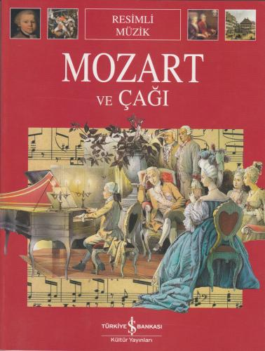 Mozart ve Çağı %10 indirimli Francesco Salvi