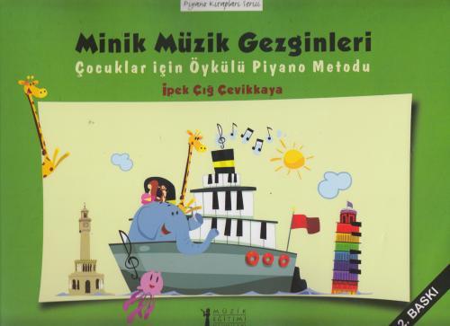 Minik Müzik Gezginleri 1