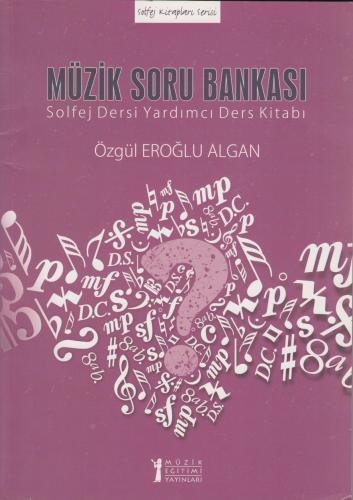 Müzik Soru Bankası %10 indirimli Özgül Eroğlu Algan