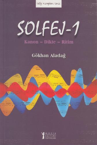 Solfej-1: Kanon-Dikte-Ritim