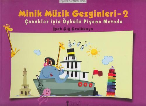 Minik Müzik Gezginleri - 2