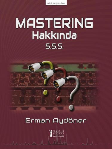 Mastering Hakkında Erman Aydöner
