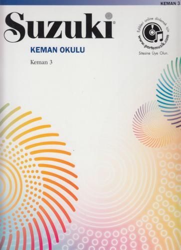 Suzuki Keman Okulu 3