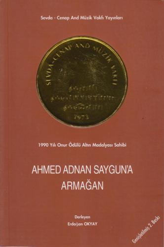 Ahmed Adnan Saygun'a Armağan
