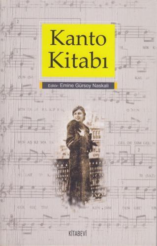 Kanto Kitabı