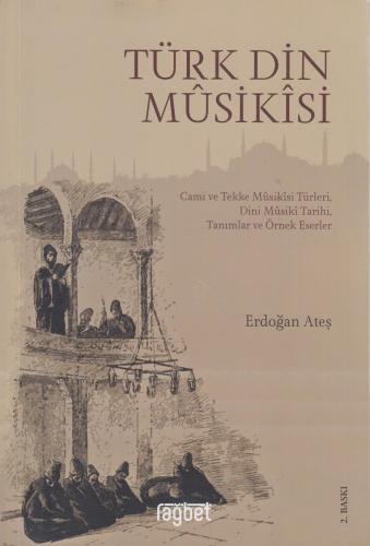 Türk Din Musikisi %10 indirimli Erdoğan Ateş