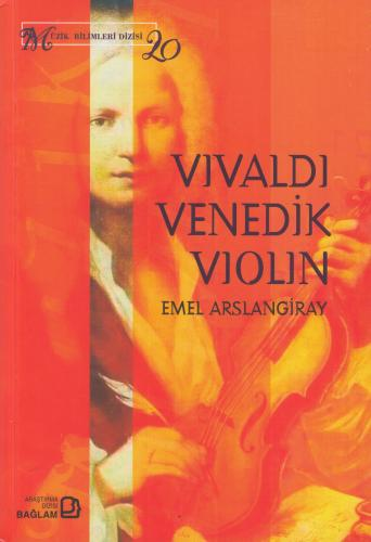 Vivaldi, Venedik, Violin Emel Arslangiray
