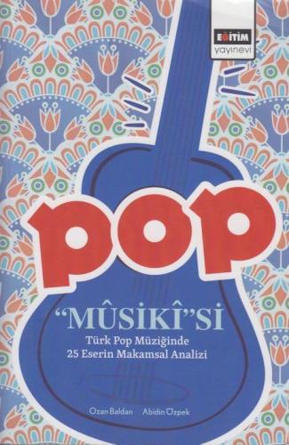 Pop Musiki'si Ozan Baldan