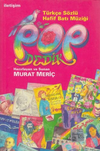 Pop Dedik: Türkçe Sözlü Hafif Batı Müziği
