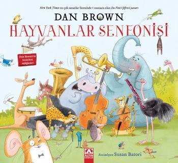 Hayvanlar Senfonisi Dan Brown