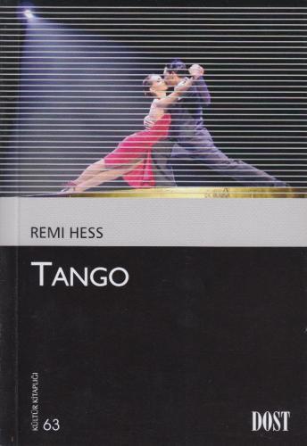 Tango %10 indirimli Remi Hess